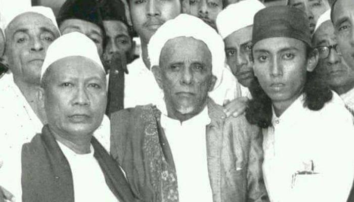isah Menarik Antara Habib Sholeh dengan Seorang Wahabi Congkak