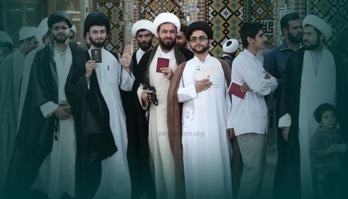 kelompok syiah