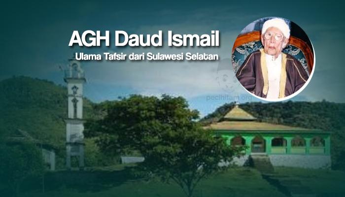 AGH Daud Ismail