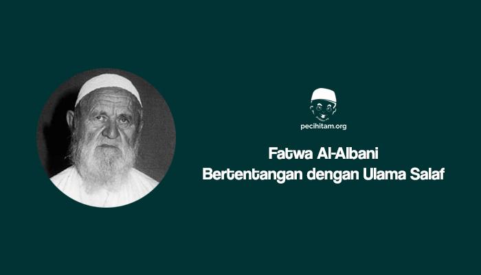 Fatwa Al-Albani