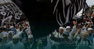 Menjinakkan Bola Liar Khilafah Hizbut Tahrir