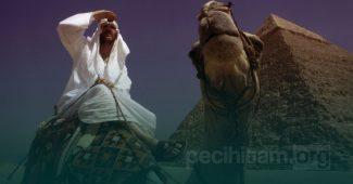 Kisah Abdullah bin Mubarrok yang Haji Mabrur Tanpa Berangkat ke Tanah Suci