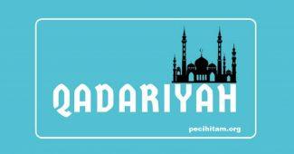 paham qadariyah