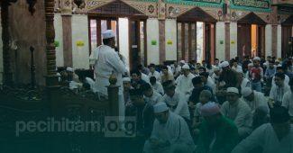 Dakwah Islam Itu Arif dalam Bertindak Santun Saat Berucap