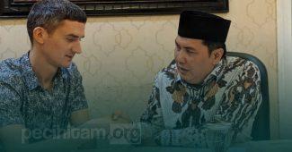 Doa Ini Diajarkan Rasulullah Bagi Anda yang Baru Saja Memeluk Agama Islam