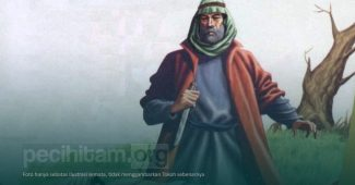Inilah Sebab Nabi Ibrahim Diberi Gelar Khalilullah