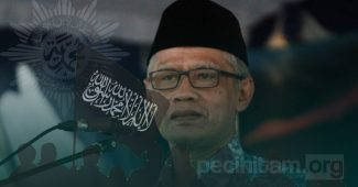 """Ketika """"Jubir Medsos HTI"""" Nyatakan Perang dengan Muhammadiyah"""