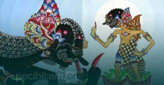 Kisah Mistik Kanjeng Sunan Kalijaga dalam Lakon Jamus Kalimasada