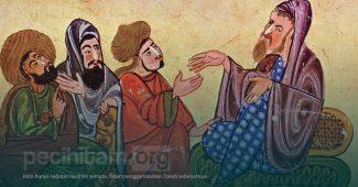 Kisah Zaid bin San'ah, Pendeta Yahudi Pencari Tanda Kenabian