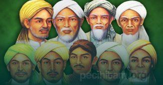 Kontekstualisasi Ajaran-Ajaran Islam Walisongo di Dalam Masyarakat Jawa
