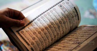 Doa Agar Mudah Menghafal al Quran