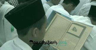 Kitab Gundul, Kurikulum Pesantren yang Tak Lekang Oleh Zaman