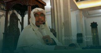 Pantaskah Maaher At-Thuwailibi Dipanggil dengan Sebutan Ustadz