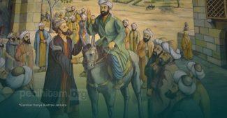 Perhatian Khalifah Umar bin Abdul Aziz Terhadap Kaum Jomblo