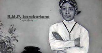 r.m.p. sosrokartono