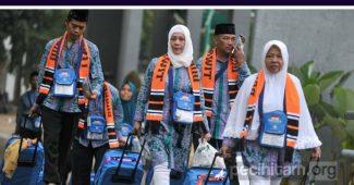 Doa Orang yang Baru Pulang Haji Sangat Mustajab! Mintalah Mereka Berdoa untuk Anda