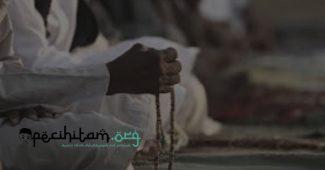 Ini Tiga Kaedah dalam Menentukan Tahap Keyakinan Menurut Al-Maydani