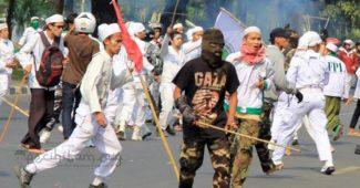 Ormas Front Pembela Islam