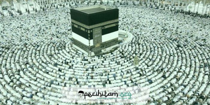 Pahala Umrah di Bulan Ramadhan, Benarkah Berlipat Ganda? Ini Dasar Hukumnya