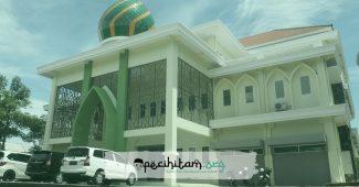 Pondok Pesantren Sidogiri Pasuruan; Salah Satu Pesantren Tertua di Jawa Timur