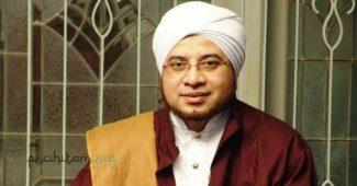 Habib Mundzir Al-Musawwa, Seorang Ulama yang Sangat Merindukan Rasulullah