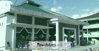 Pondok Pesantren Musthafawiyah Mandailing Natal; Pesantren Tertua di Sumatera