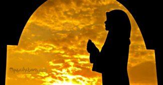 doa keberkahan bulan rajab