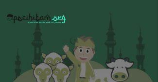 Begini Sejarah Hari Raya Idul Adha dan Kriteria Binatang yang Digunakan untuk Kurban