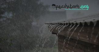 Sebenarnya Hujan Itu Berkah atau Musibah? Sehingga Ada Anjuran Membaca Doa Turun Hujan