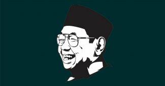 Gagasan Pluralisme Gus Dur dalam Sila Pertama Pancasila