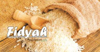 fidyah