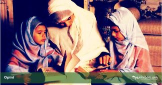 Peran Perempuan dalam Peradaban Islam