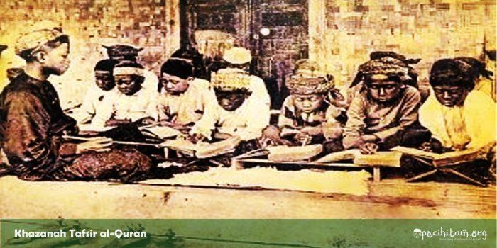 Perkembangan Tafsir di Era-Kolonialisme