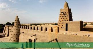 Timbuktu, Kota yang Pernah Menjadi Pusat Pendidikan Islam