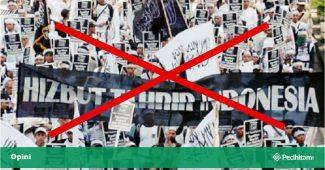 Gerakan Khilafah Merongrong NKRI