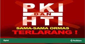 HTI dan PKI