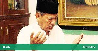 Kisah KH Dimyathi Rois