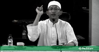 Meluruskan Ustadz Badrussalam Tentang Peran Walisongo di Indonesia, Makanya Baca Sejarah!