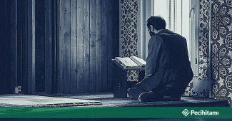 Menjawab Tuduhan Salafi Wahabi Tentang Haramnya Membaca Yasin di Malam Jumat - Bagian 1
