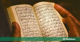 Menjawab Tuduhan Salafi Wahabi Tentang Haramnya Membaca Yasin di Malam Jumat - Bagian 2