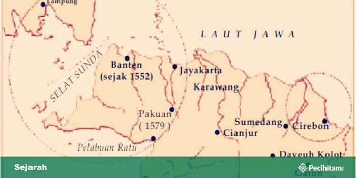 Peninggalan Kesultanan Banten di Bumi Lampung
