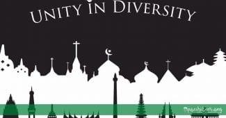 Sikap Nahdlatul Ulama Tentang Hubungan Antara Muslim dengan Non Muslim - Bagian 2
