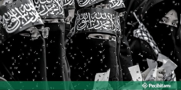 Wajib Baca! Begini Perbedaan Akidah HTI dan Ahlussunnah wal Jamaah