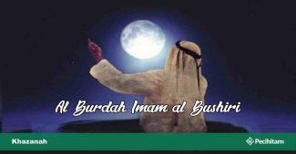 al Burdah al Bushiri