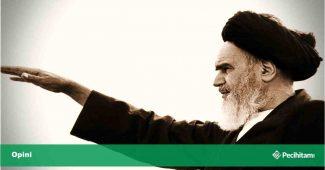 ayatollah khomeini revolution