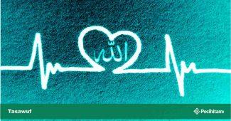 cinta tuhan kepada manusia
