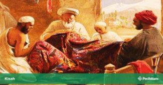 kisah dokter nasrani dan sufi