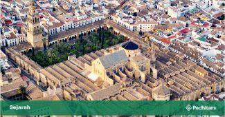 Masjid Cordoba Andalusia