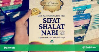 Membeli Buku Jika Bertitel Nashiruddin Al Albani
