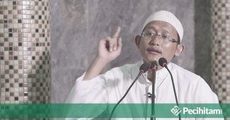 Menjawab Larangan Takbir di Hari Raya Ala Ustadz Bardussalam (Bag II)